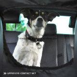Barriera del sedile posteriore dell'automobile del cane - leggera, durevole & perfetta per la maglia della rete fissa dell'automobile del cane di ostacolo della maglia della barriera del sedile posteriore degli animali domestici, mantenere i driver Esg10216 sicuro