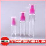 100ml svuotano la bottiglia riciclata dell'animale domestico di cura di pelle (ZY01-B075)