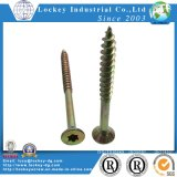 Double Flat Head Chipboard Screw