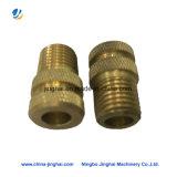 Высокая точность OEM/ODM латунной или металлические крепления для станков с ЧПУ Phenumatic обработки деталей