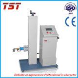 Gaveta de electrónica e máquina de teste de durabilidade da Porta