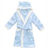 100%年の綿の子供および赤ん坊の浴衣