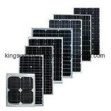 Дешевые 25Вт мини-Моно Солнечная панель/фотоэлектрических модулей/Mono-Crystalline кремниевых солнечных батарей