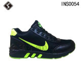 Zapatos corrientes de los deportes de calidad superior de los cabritos