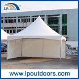 3X6m один пиковый сильный алюминиевый шатер рамки для случая встречи