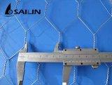 De Hexagonale Draad van Sailin voor de Bouw van de Steun van het Document