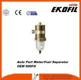OEM 900fg del separador del agua/del combustible de la pieza de automóvil
