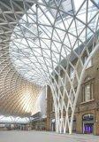 Roofing 물자 지붕을%s 정연한 모양 강철 구조물 Truss