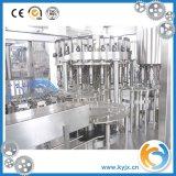Chaîne de production remplissante épurée par vente chaude de l'eau pour la petite bouteille