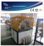 Belüftung-Faser-umsponnene Schlauch-Strangpresßling-Zeile mit 10 Jahren Fabrik-