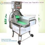 High Efficiency Kitchenware Leafy Vegetabal Slicing Machine, grande cortador (FC-306)