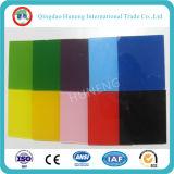 geschilderde Glas van het Baksel van 36mm het Groene Glas met van Ce ISO- Certificaat