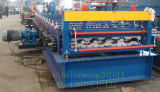 Painel de carro automático máquina de formação de rolos