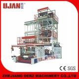 3 couches de coextrusion de la machine de soufflement de film (YJ-SJ2600)