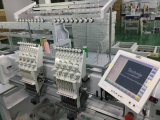 2 têtes Cap Embroidery Machine Prix (WY-1202C)