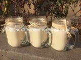 Scendted riempito Candl in tazza della maniglia, candela del regalo, candela