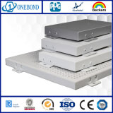 Comitato di soffitto perforato di alluminio del metallo