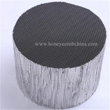 Âme en nid d'abeilles en aluminium pour l'éclairage décoratif (HR569)