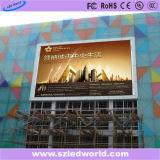 1/4 Anzeigetafel-Bildschirm der Scan-äußerer P8 hohen Helligkeits-LED