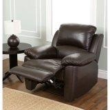 Hochwertiges Brown-Farben-Funktions-Sofa