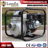 Motor de gasolina bomba de agua de riego (WP20, PM30, PM40).