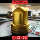Operação automática inteligente elétrica dedicada Ym-Di02 de copo de dados da tabela do póquer do casino do Si BO