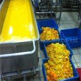 Mango en Lopende band Ppineapple