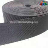 1,5 polegadas Sarjado Especial Azul Escuro tecido de nylon