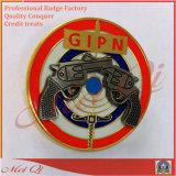 Emblema personalizado relativo à promoção do Pin do Lapel do projeto 2D/3D