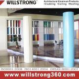 PVDF pour façade du panneau composite en aluminium