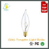 C9 лампы накаливания Рождество лампа Samall ночной свет лампы накаливания Esidon нити накала ламп