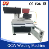 saldatura del metallo della saldatrice del laser della fibra di 150W Qcw