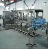 3 Gallonen-Wasser-waschende füllende mit einer Kappe bedeckende Maschine (QGF)