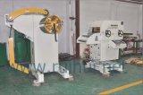 직선기와 Uncoiler는이다 공작 기계 (MAC1-400)