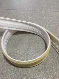 Moulure à corniche PU flexible décoratif