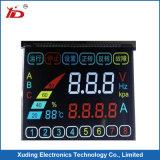 Transmissive LCD Bildschirmanzeige Tn-für Gas-Zufuhr