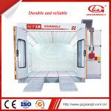Do equipamento aprovado do pulverizador da alta qualidade do Ce do tipo de Guangli cabine de pulverizador do carro auto