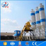 Heißer Verkauf Jinsheng Hzs180 mit Qualitäts-konkreter stapelweise verarbeitender Pflanze