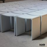 Kingkonree Badezimmer zusätzlicher Acrylid fester Oberflächendusche-Schemel (180411)