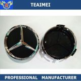75mm Car Logo Auto Chrome ABS Car Wheel Center Caps