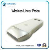 無線凸のプローブ、線形プローブ、超音波のスキャンナー