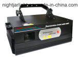 3W RGB Volledige Verlichting van het Stadium van de Laser van de Animatie van de Kleur Lichte
