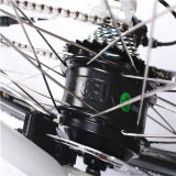bicicleta elétrica escondida 700cc Rseb-304 da bateria MTB