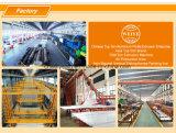 7000 Profiel van de Machine van de Uitdrijving van de ton het Industriële Uitgedreven