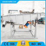 Zeef van uitstekende kwaliteit van de Metallurgie van het Roestvrij staal de Lineaire Trillings