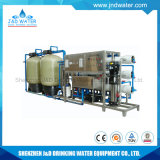 Automatique Equipement de traitement de l'eau de la norme CE Standard RO (JND-1000-RO)