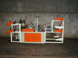 Twee Lagen die Vlakke Zak Rolling die Machine maken (ssr-1000)