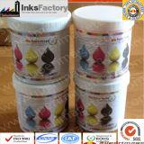 Tintas Plastisol Serigrafia para Indústria Têxtil