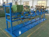 Enroulement de fil de cuivre, échouage de fil électrique Twister (FC-650B)