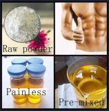 Muscolo che costruisce gli steroidi anabolici grezzi Ganabol Equipoise/Boldenone Undecylenate